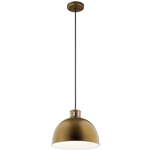 Zailey 1 Light Pendant
