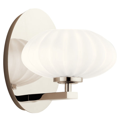 Pim 1 Light Wall Sconce