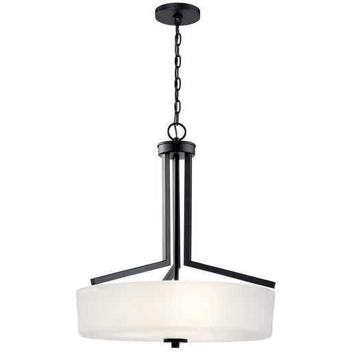 Skagos 3 Light Pendant