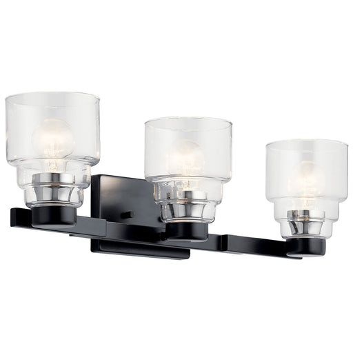 Vionnet 3 Light Bath