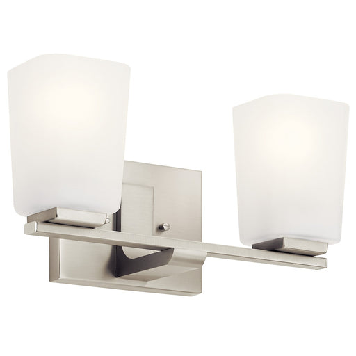 Roehm 2 Light Bath