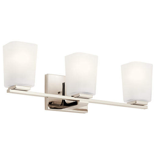 Roehm 3 Light Bath