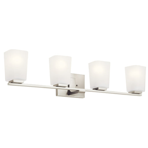 Roehm 4 Light Bath