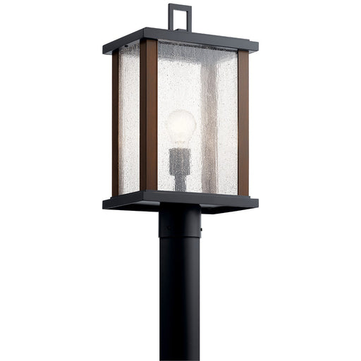Marimount 1 Light Outdoor Post Lantern
