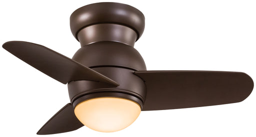 "Spacesaver - LED 26"" Ceiling Fan"