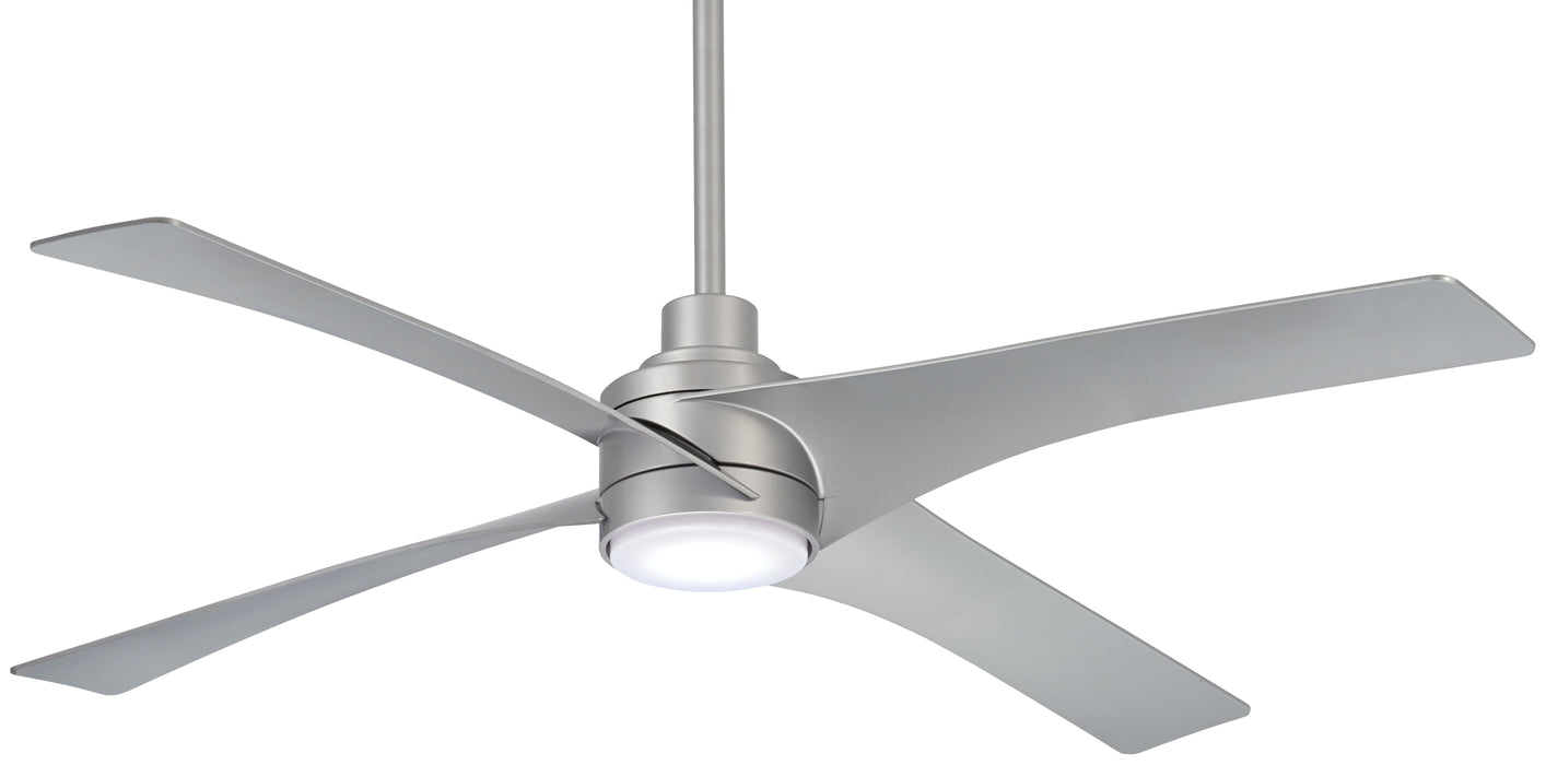 "Swept - LED 56"" Ceiling Fan"