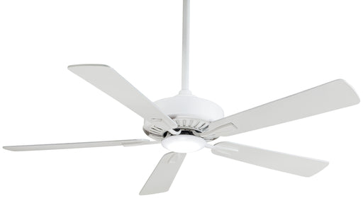 "Contractor - LED 52"" Ceiling Fan"