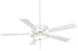 "Contractor Uni-pack - LED 52"" Ceiling Fan"