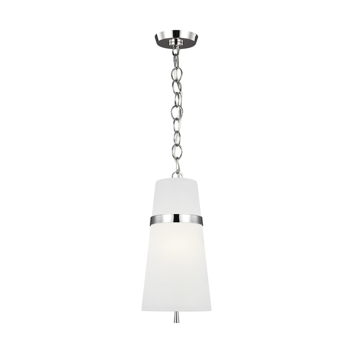 Cordtlandt One Light Small Pendant
