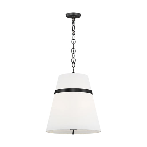 Cordtlandt Three Light Large Pendant