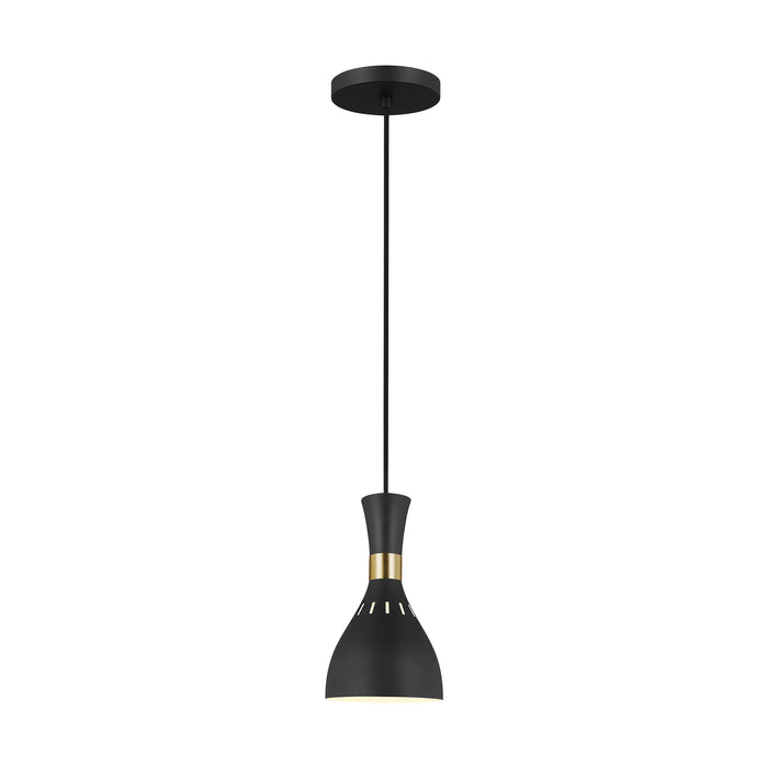 Joan One Light Mini-Pendant