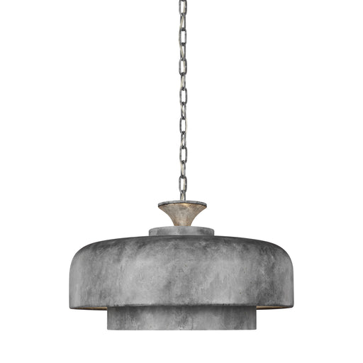 Haymarket One Light Large Pendant