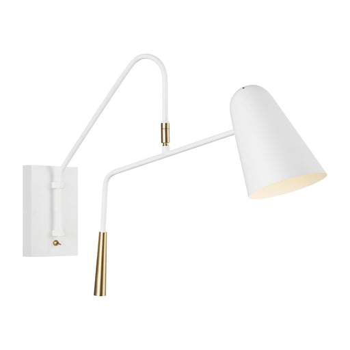 Simon One Light Wall Sconce