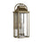 Wellsworth Three Light Outdoor Wall Lantern