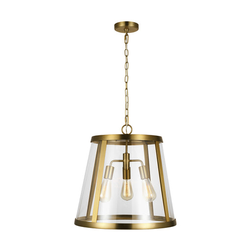 Harrow Three Light Pendant