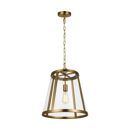 Harrow One Light Pendant