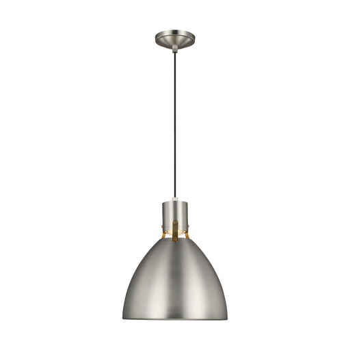 Brynne One Light LED Pendant
