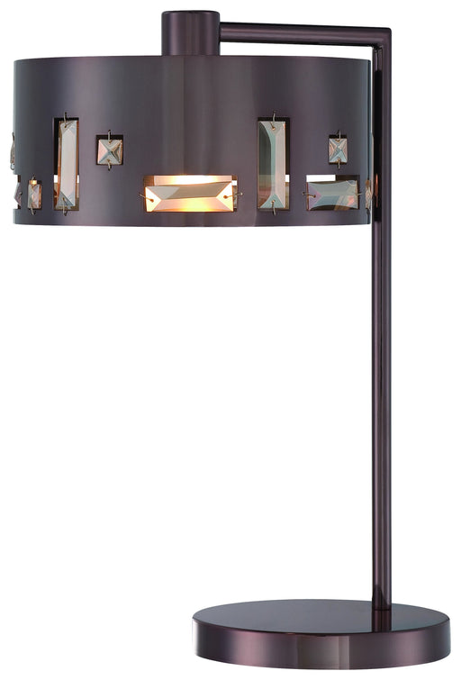 Bling Bang - 1 Light Table Lamp