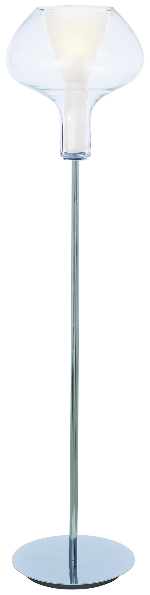 Soft™ - 1 Light Torchiere