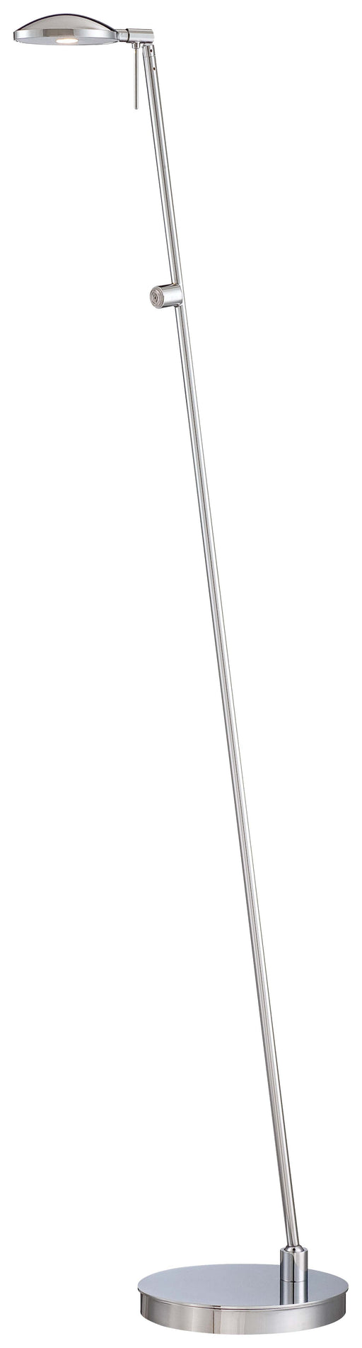 George's Reading Room™ - 1 Light LED Pharmacy Floor Lamp