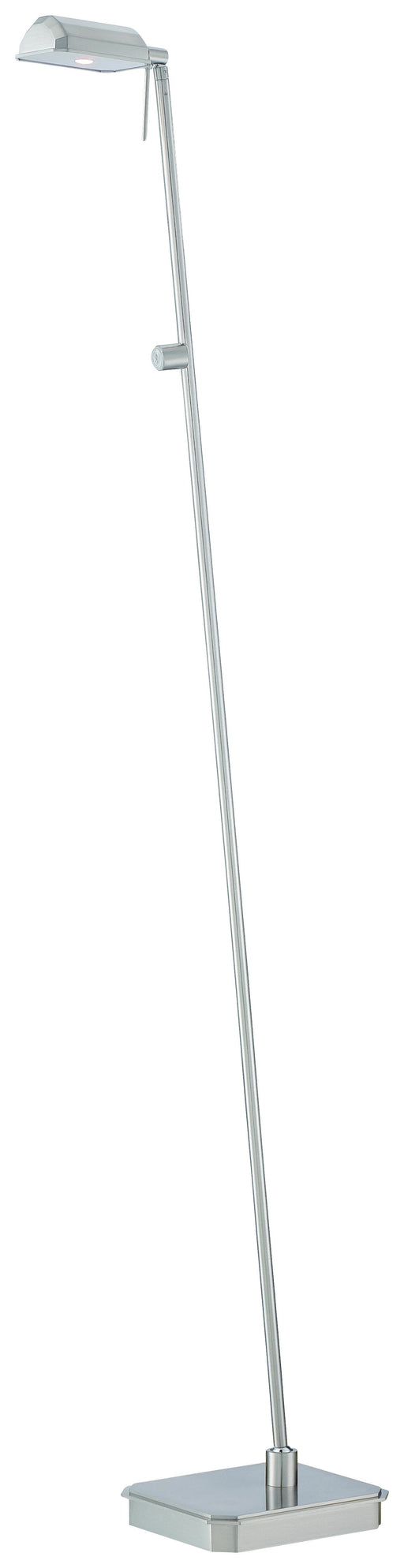 George's Reading Room™ - 1 Light LED Floor Lamp