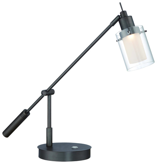 George's Reading Room™ - 1 Light LED Table Lamp