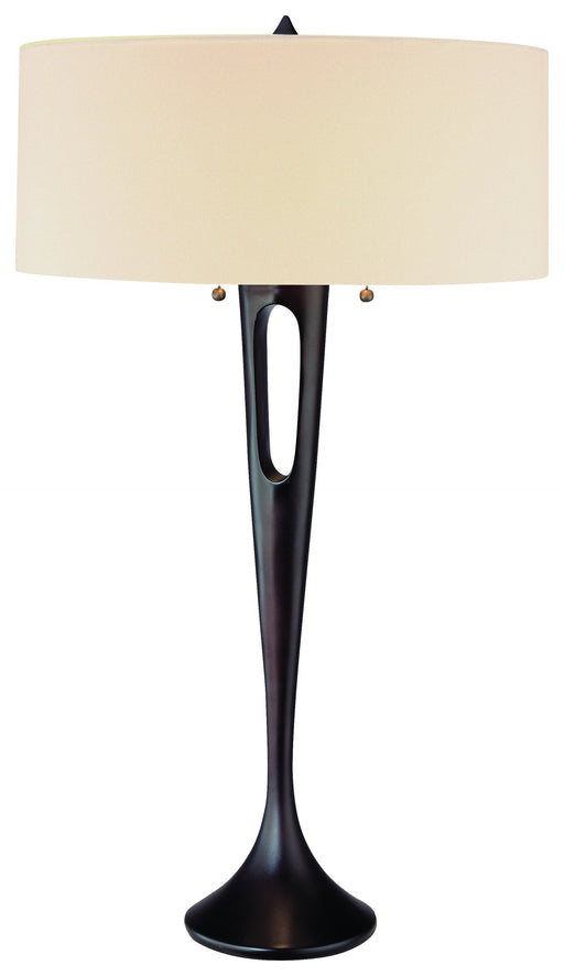 Needle - 2 Light Table Lamp