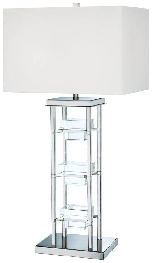 Portables - 2 Light Table Lamp