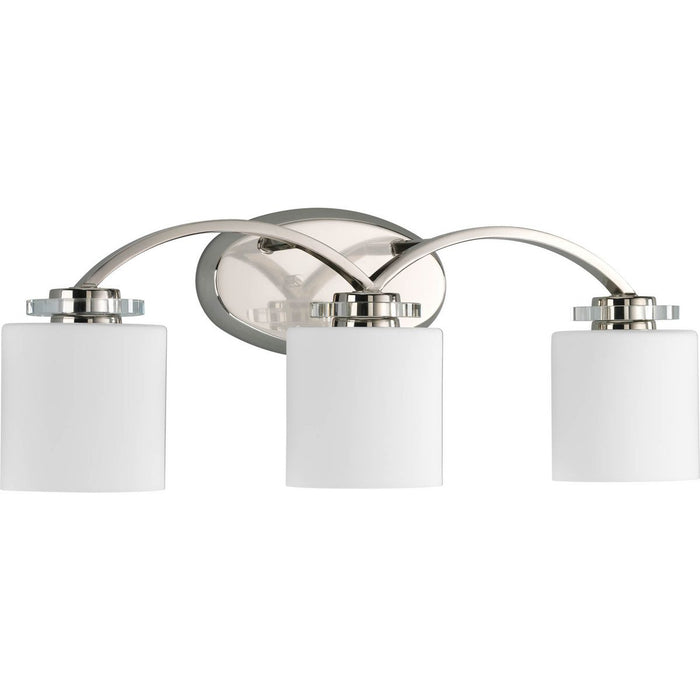 Nissé Collection Three-Light Bath & Vanity