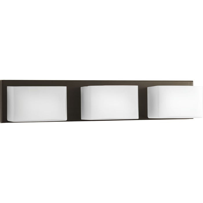 Ace Collection Three-Light LED Bath & Vanity