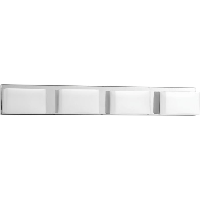Ace Collection Four-Light LED Bath & Vanity