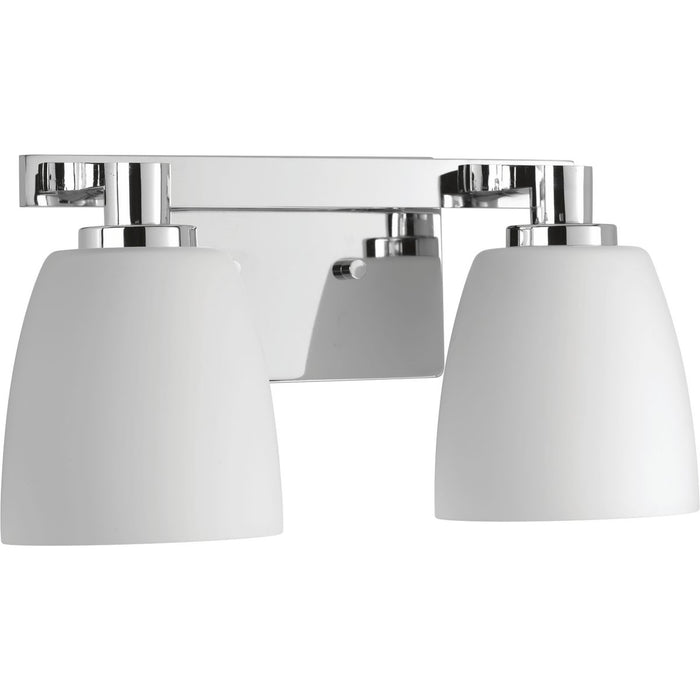 Fleet Collection Two-Light Bath & Vanity
