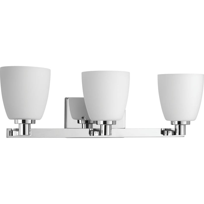Fleet Collection Three-Light Bath & Vanity