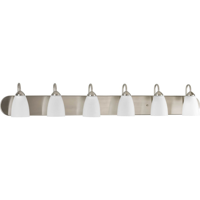 Gather Collection Six-Light Bath & Vanity