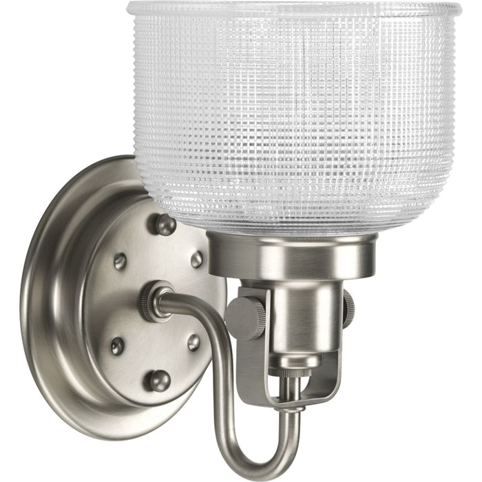 Archie Collection One-Light Bath & Vanity