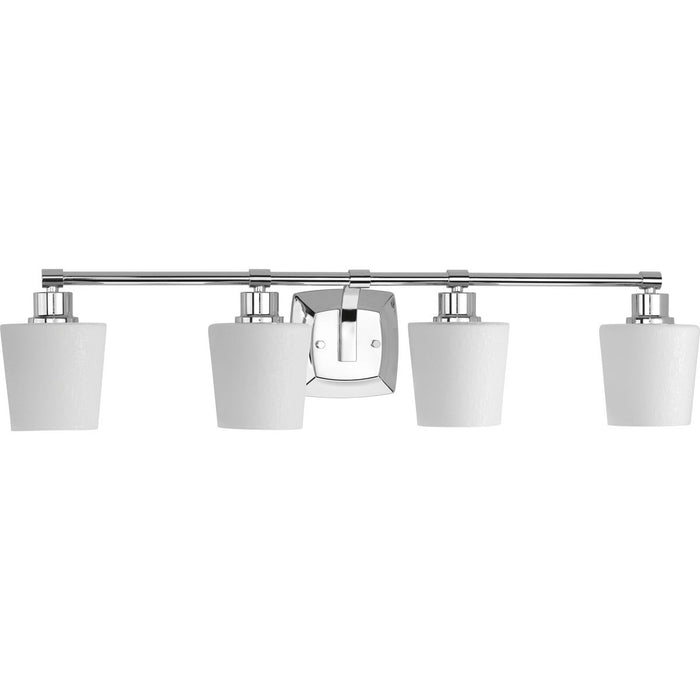 Glance Collection Four-Light Bath & Vanity