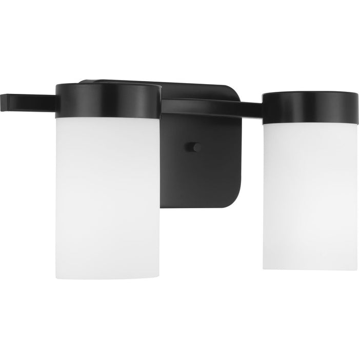 Elevate Collection Two-Light Bath & Vanity