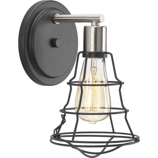 Gauge Collection One-Light Wall Sconce
