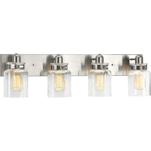 Calhoun Collection Four-Light Bath & Vanity
