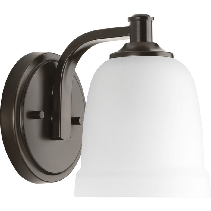 Topsail Collection One-Light Bath & Vanity