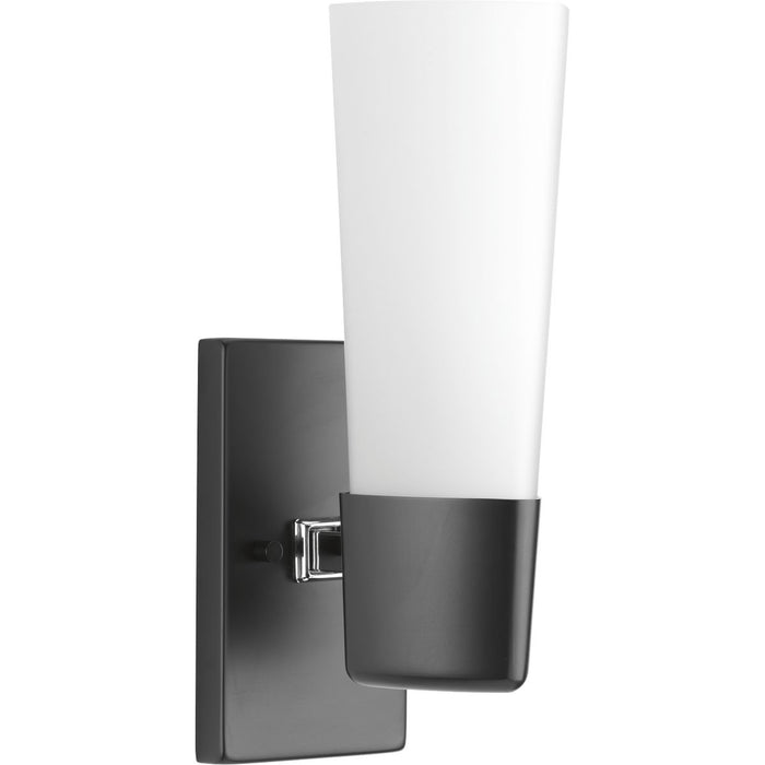 Zura Collection One-Light Bath & Vanity