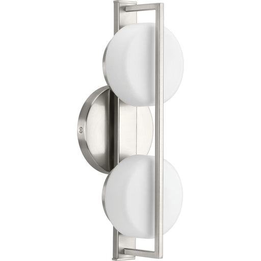 Volo Collection Two-light LED b Bath & Vanity