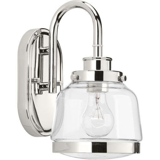 Judson One-Light Bath & Vanity