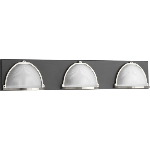 Ponder Collection Three-Light LED Bath & Vanity