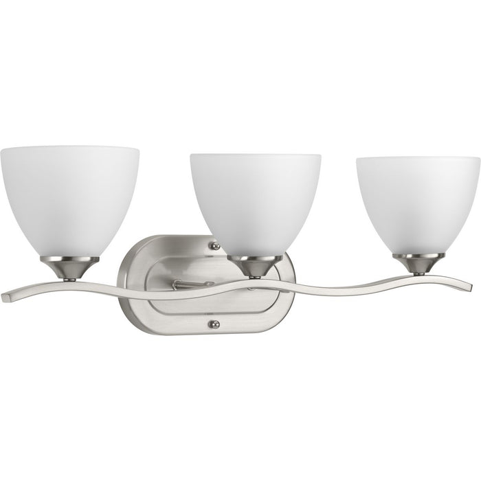Laird Three-Light Bath & Vanity