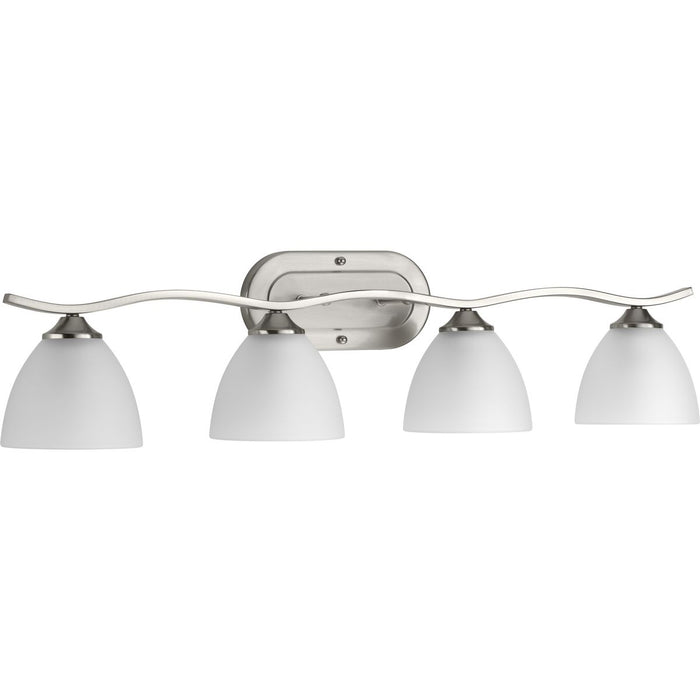 Laird Four-Light Bath & Vanity