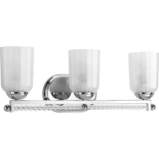 Carlyn Collection Three-Light Bath & Vanity
