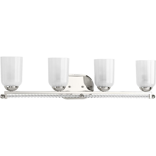 Carlyn Collection Four-Light Bath & Vanity
