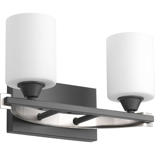 Dart Collection Two-Light Bath & Vanity