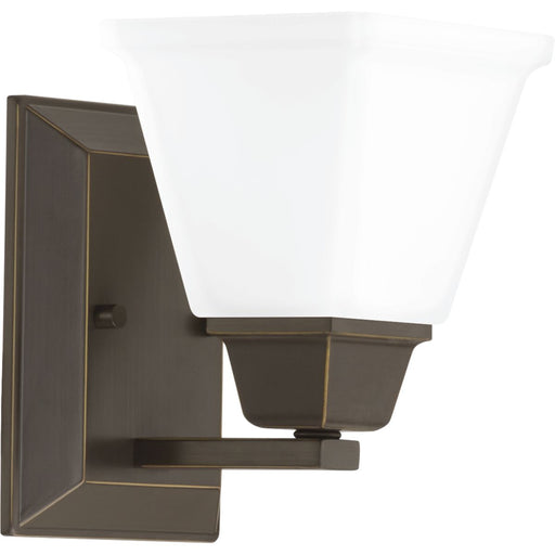 Clifton Heights Collection One-Light Bath & Vanity